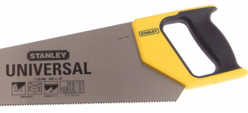 Ножовка для постройки моделей кораблей