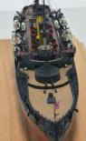 Модель броненосца Император Николай 1 -4