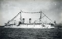 броненосец Император Николай I