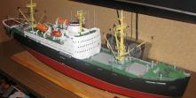 Модель судна Михаил Сомов