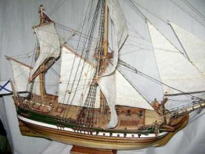 Авторская модель гукора Двина