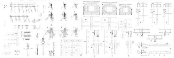 фрегат Венус. чертеж 12